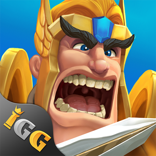Lords Mobile: Battle of the Empires – Strategy RPG