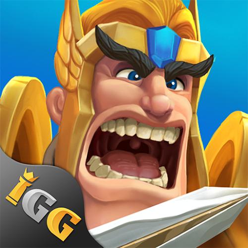 Lords Mobile: Battle of the Empires - Strategy RPG 2.78