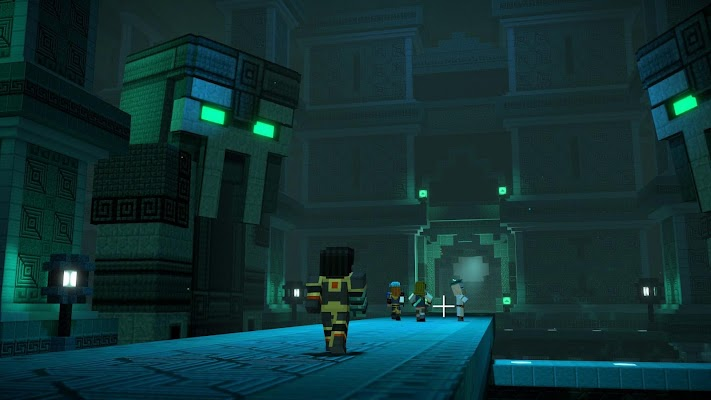 Guide for Minecraft Story Mode - Season Two Free - screenshot