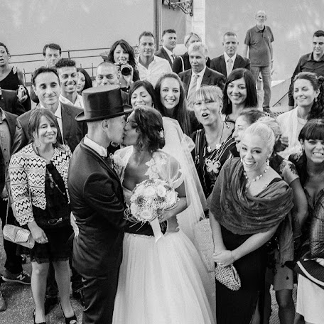 Wedding photographer Francesco Brancato (fbfotografie). Photo of 21.04.2017