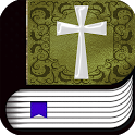 Pentecostal Bible icon