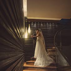 Wedding photographer Kseniya Ashikhmina (fotoka). Photo of 06.02.2013