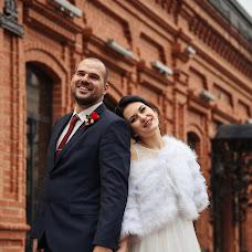 Wedding photographer Romas Ardinauskas (Ardroko). Photo of 28.12.2017