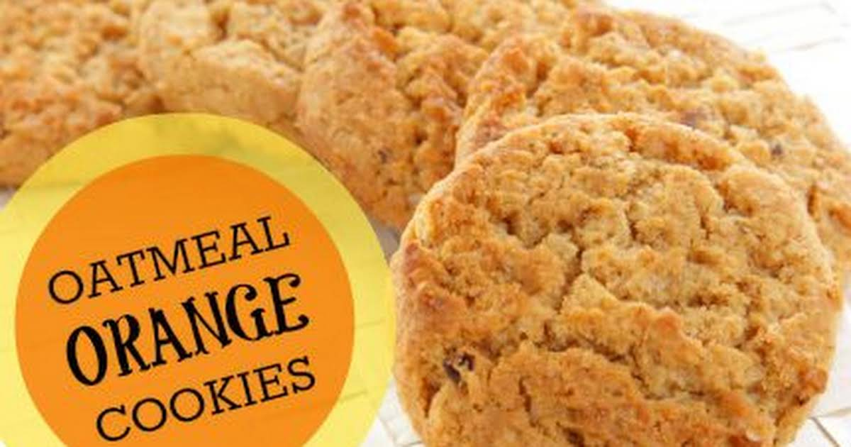 10 Best Healthy Cookies For Diabetics Recipes