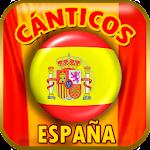 Cánticos España HD Icon