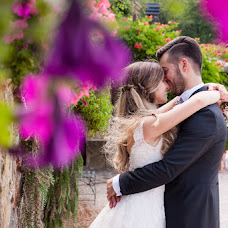 Fotografo di matrimoni Tiziana Nanni (tizianananni). Foto del 21.07.2017