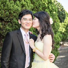 Wedding photographer Nan Huang (nan_huang). Photo of 14.05.2015