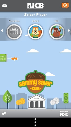 Sammy Saver Club