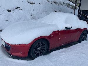 ロードスター ND5RC RSのカスタム事例画像 ぬーさんの2021年01月10日16:48の投稿