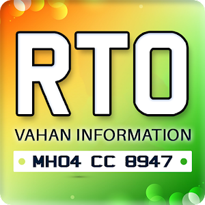 RTO Vehicle Info - Free VAHAN Registration Details for PC