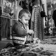 Wedding photographer Ivan Oborin (IvanOborin). Photo of 28.11.2017