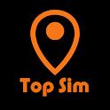 Top Sim icon