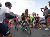 Vuelta: Steven Kruijswijk n'ira pas plus loin