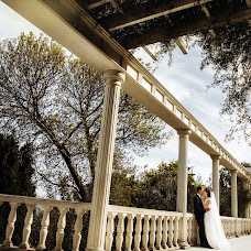 Wedding photographer Fedor Zaycev (FedorZaitsev). Photo of 07.09.2017