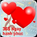365 Ngay Hanh Phuc icon