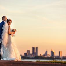 Wedding photographer Aleksandr Guzhov (AlexGuzhov). Photo of 22.09.2015