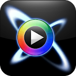 PowerDVD Mobile@STYLISTIC M532 Icon