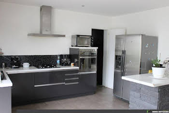Villa 4 pièces 99 m2
