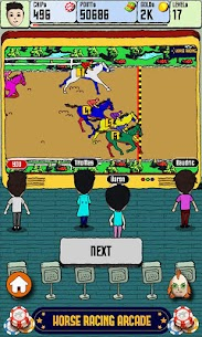 Horse Racing 3.1 Mod + Data for Android 3