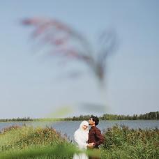 Wedding photographer Anastasiya Sorokina (fotosorokina). Photo of 09.10.2016