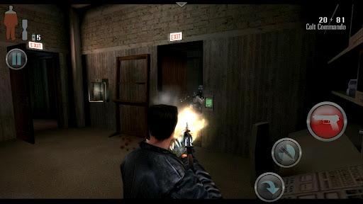 Max Payne Mobile screenshot 4