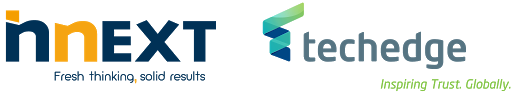 Innext and Techedge logo