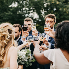 Wedding photographer Anna Sivukha (annasivukha). Photo of 27.03.2018