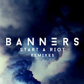 Start A Riot (Remixes)