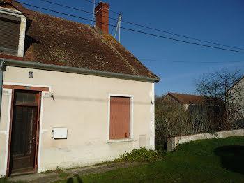 maison à Grossouvre (18)