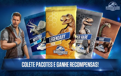 Jurassic World™: O Jogo screenshot