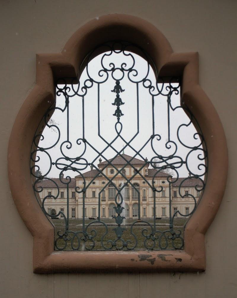 Una finestra sulla Tesoriera di saretta2905