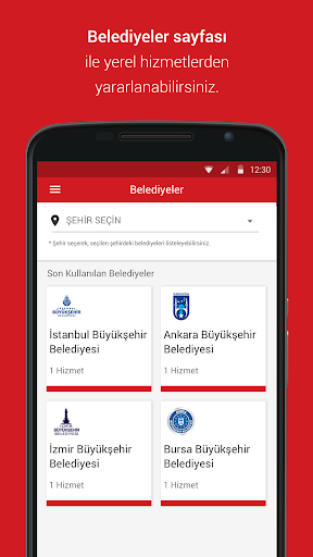 e-Devlet Kapu0131su0131  screenshots 5