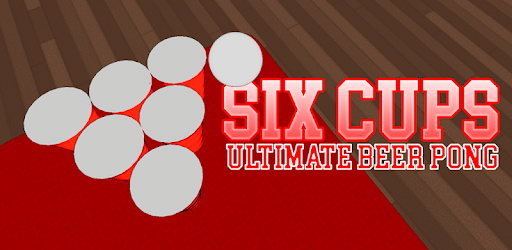 Improve your Beer Pong skills and master the art of the trick shot!