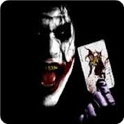 Black Joker Keyboard