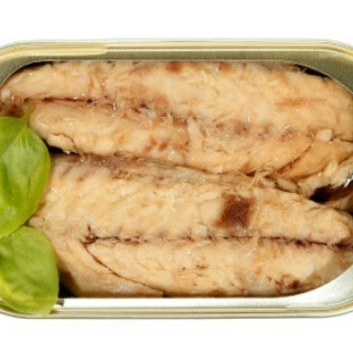 Recipes Using Canned Mackerel