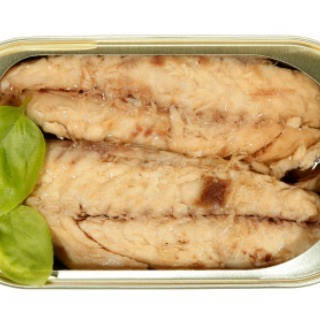 Recipes Using Canned Mackerel.