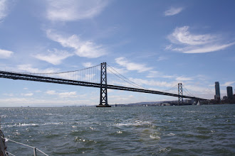 Photo: Bay Bridge