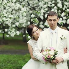 Wedding photographer Ilya Barkov (barkov). Photo of 25.08.2015