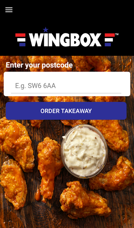 WINGBOX- screenshot