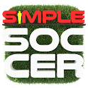 Simple Soccer icon