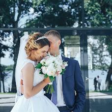 Wedding photographer Mariya Vilkova (Mariya0048). Photo of 05.08.2017