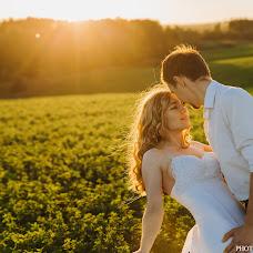Wedding photographer Mariya Medved (mariamedved). Photo of 14.09.2016