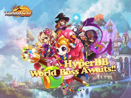 HyperBB!!