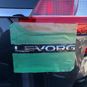 レヴォーグ VMG のカスタム事例画像 nekoさんの2020年11月14日12:52の投稿
