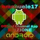 Emanuele17 Official Channel App Free (app)