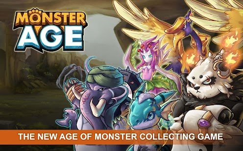 Monster!- screenshot thumbnail