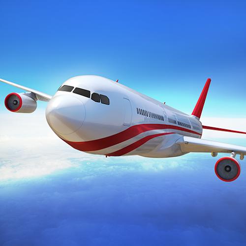 Flight Pilot Simulator 3D Free[Mod] 2.2.1mod