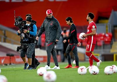 """Jürgen Klopp savoure : """"Quel match, un vrai spectacle !"""""""