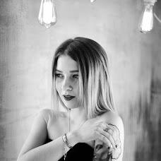 Wedding photographer Anastasiya Larina (meowmeow). Photo of 31.03.2017