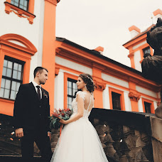 Wedding photographer Dmitriy Mikhalakiy (DartKain). Photo of 24.11.2017
